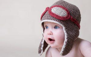 چرا نوزادان تازه متولد شده بسیار با مزه هستند