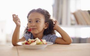 کودکان بد غذا: تنفر از سبزیجات