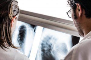 تشخیص سرطان استخوان