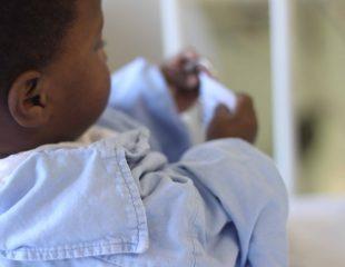 تومورهای مغز و نخاع در کودکان