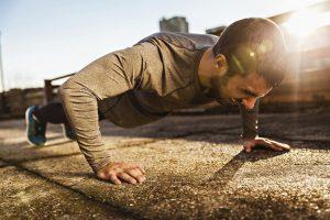آیا یک بدن شل و ول سفت می شود؟