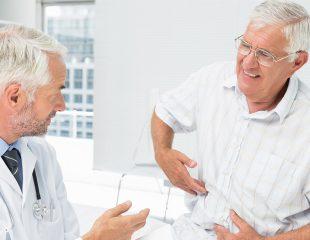 نشانه ها و علایم سرطان کیسه صفرا