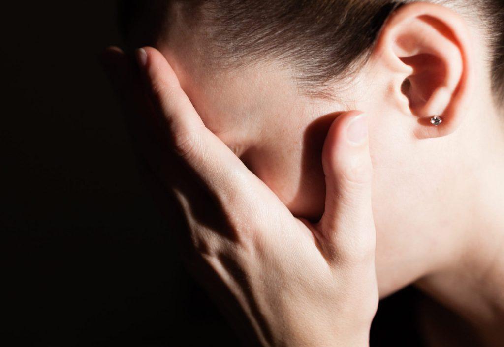 درد ناشی از محرکات ذهنی