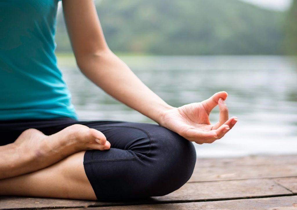 کاهش استرس و تسکین طبیعی درد