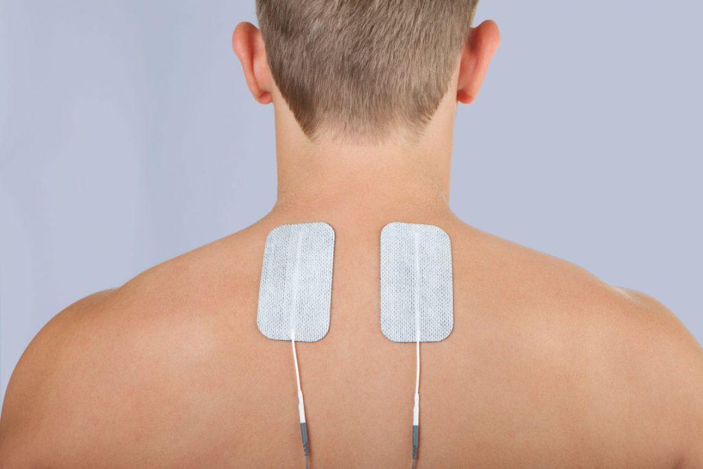 تنس و درمان الکتروگرمایی برای مدیریت درد