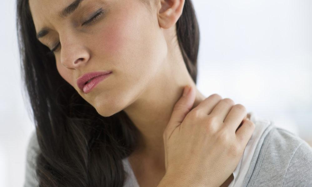 تزریق در نقطه ماشهای به منظور مدیریت درد