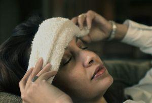 روش های تسکین سردرد افراد میگرنی