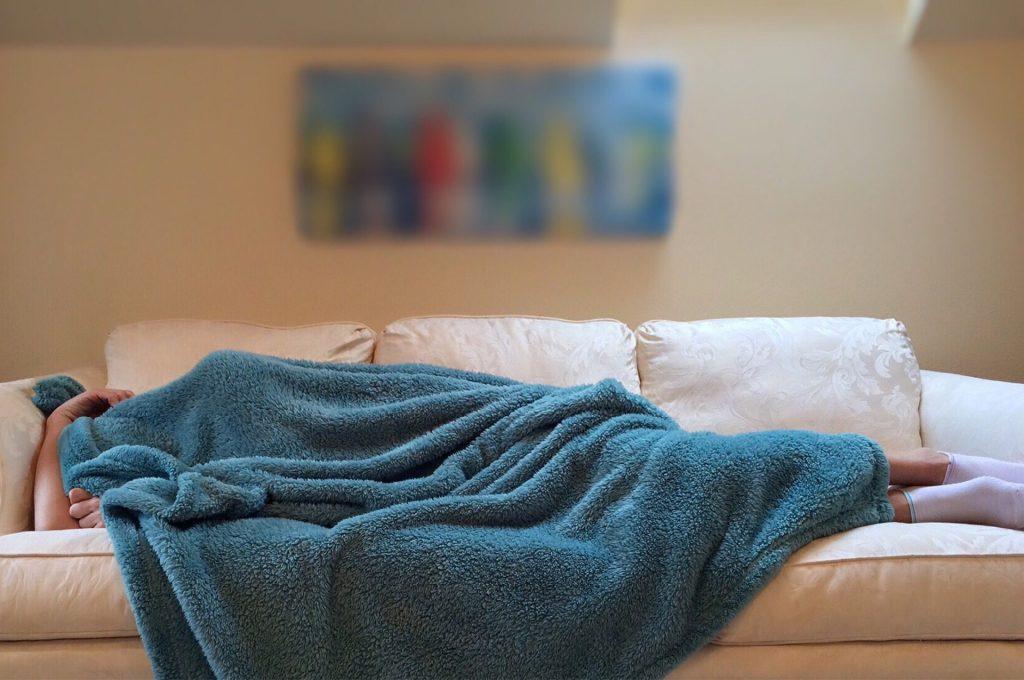 آیا شما به اندازه کافی می خوابید ؟