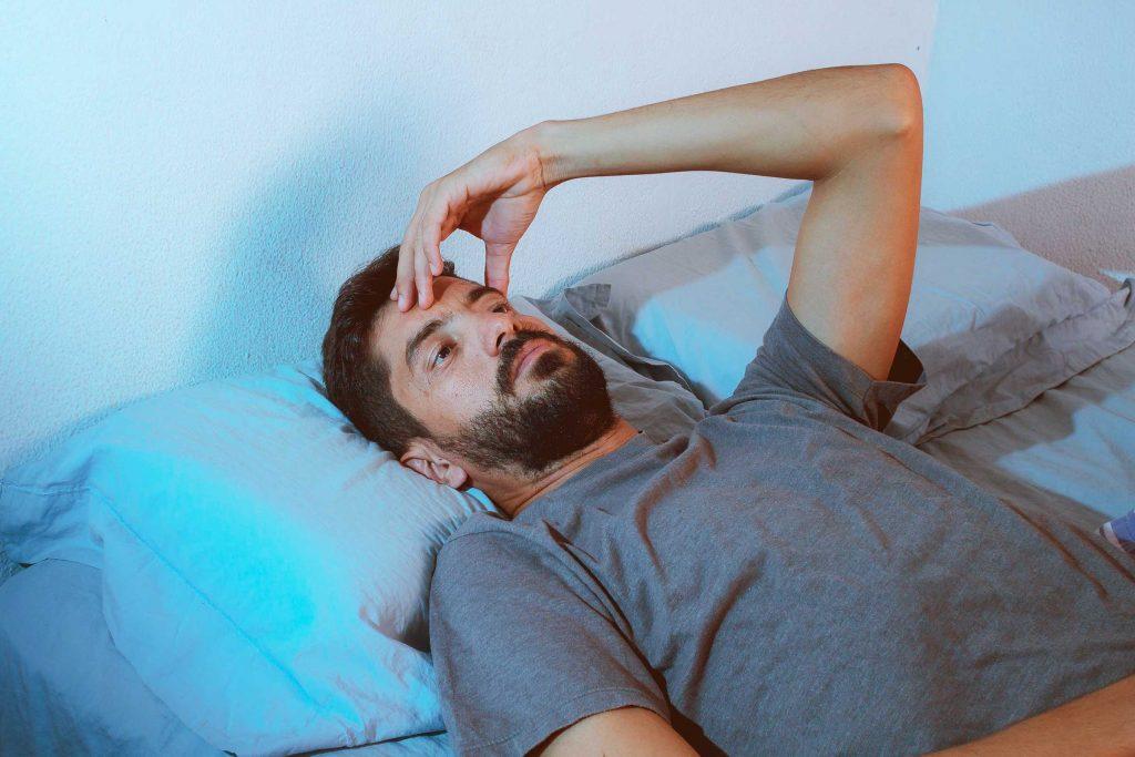 اختلال رفتاری خواب REM
