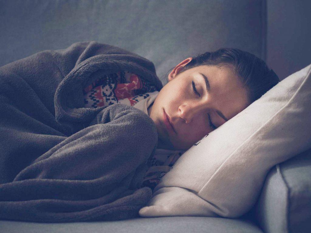 خواب و بیماری های مزمن