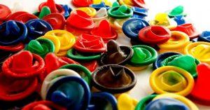 حقایقی در مورد کاندوم