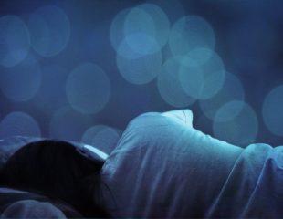 اطلاعات کلی در مورد مشکلات خواب