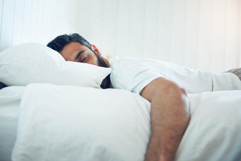اختلالات خواب و احتمالات حرکات دوره ای اندام