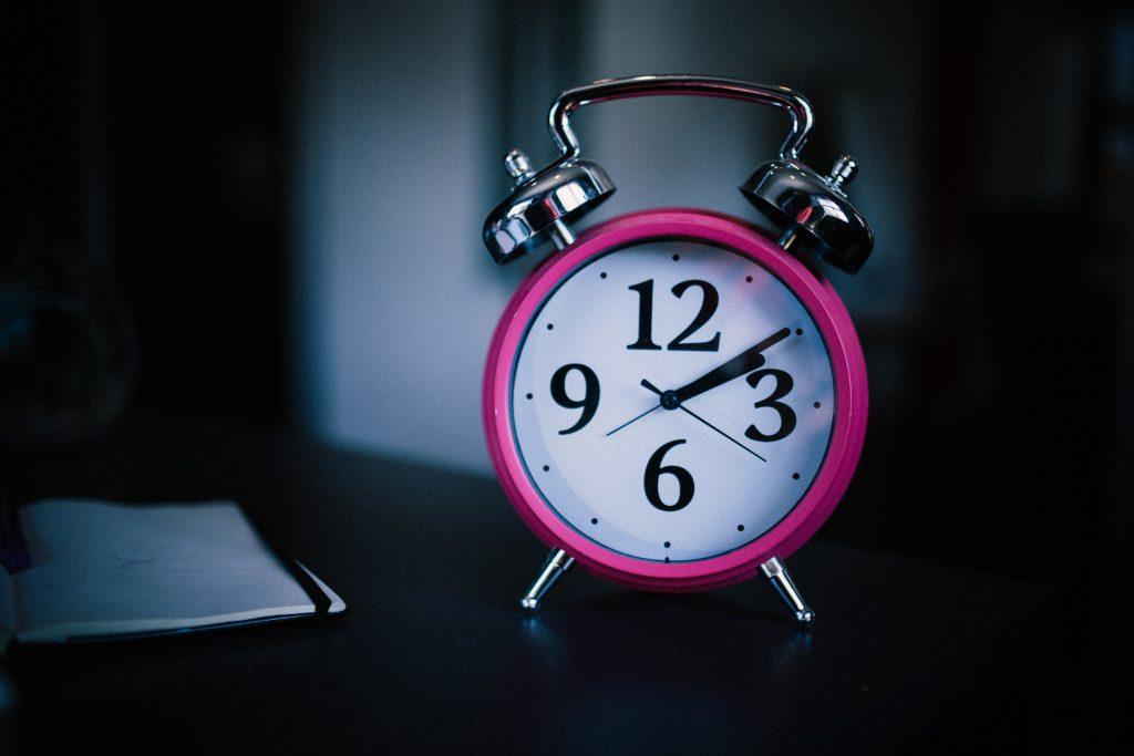 خواب و اختلالات ریتم شبانه روزی