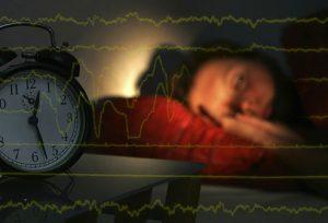 راهنمای تصویری اختلالات خواب