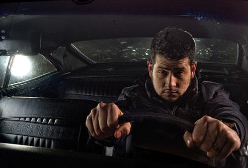 اشتباه: رانندگی در مستی بدتر از خواب آلودگی است