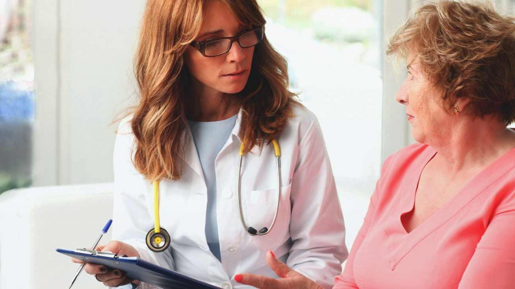 پزشکان و متخصصان سرطان پستان