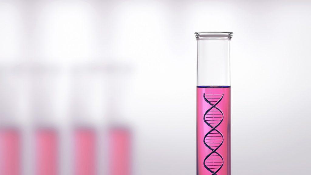 سرطان پستان و ژنهای شما