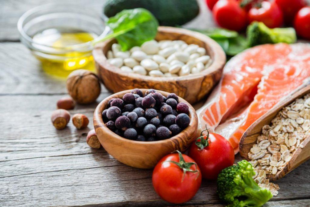 تغذیه مناسب در طول درمان سرطان پستان