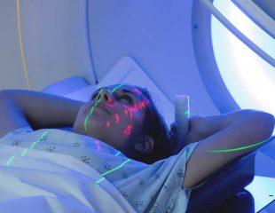 رادیوتراپی برای سرطان پستان