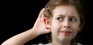 اختلال پردازش شنوایی مرکزی (CAPD)