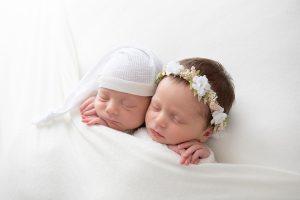 هفته پانزدهم بارداری و دوقلویی