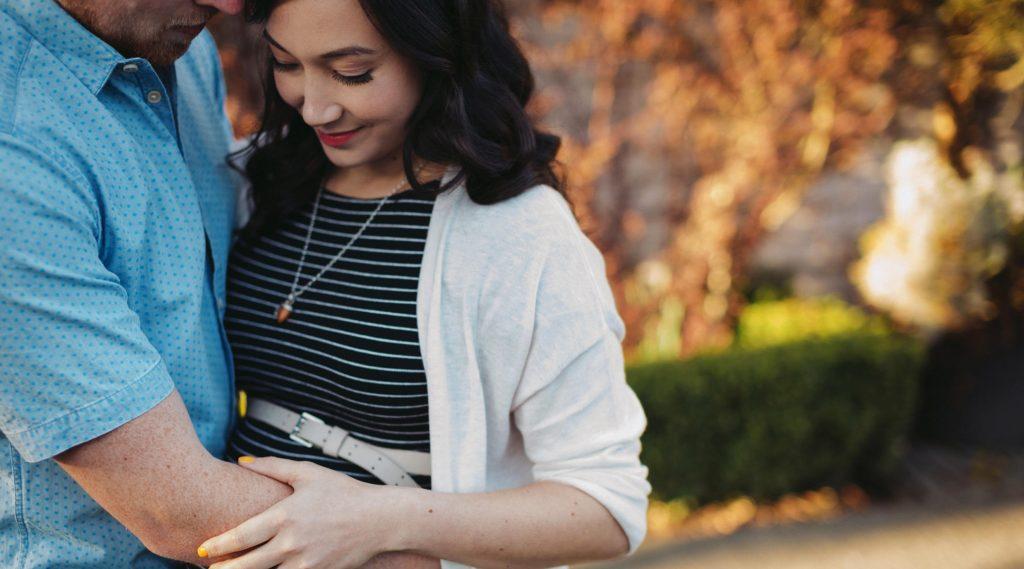 داشتن روابط جنسی در طول و پس از بارداری
