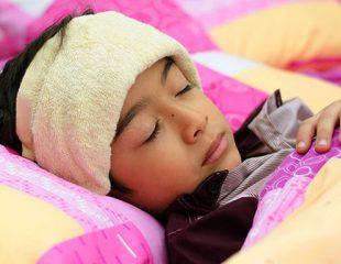 راهکارهای برای تسکین آلرژی در کودکان