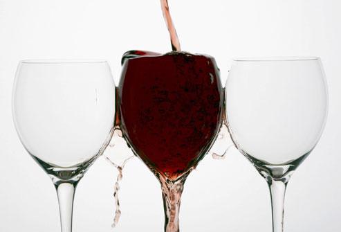 محدودیت مصرف الکل و کاهش خطر ابتلا به سرطان
