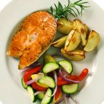 تغذیه مناسب برای پیشگیری از سرطان