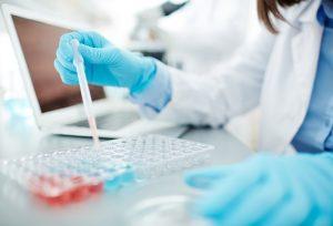 آزمایشات و درمان های مالتیپل میلوما