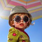 علل التهاب پوستی در کودکان