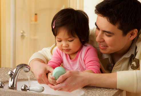 صابون های آنتی باکتریال به چه میزان ایمن هستند؟