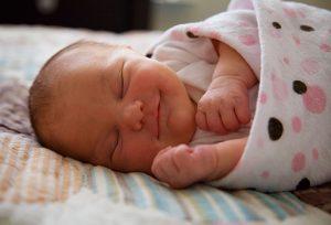 دلایل اصلی مشکلات خواب کودک شما