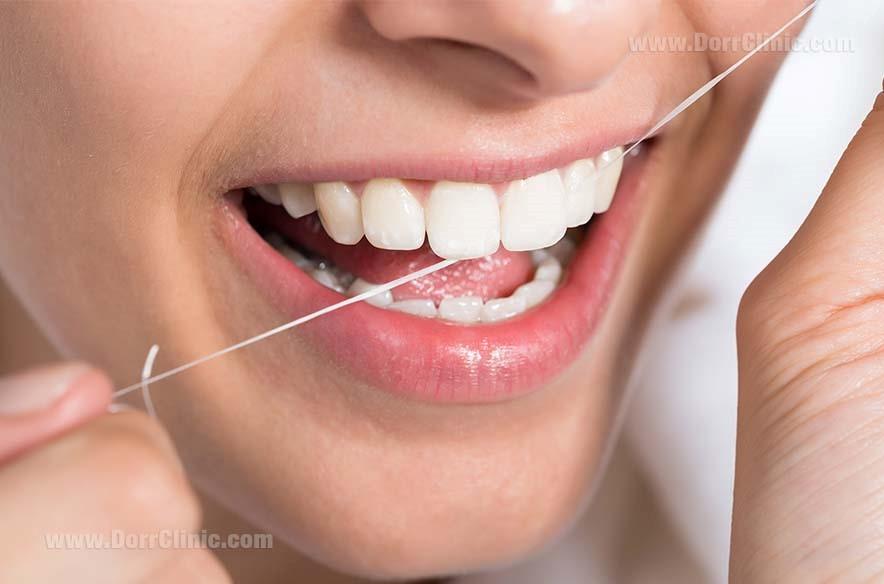 راههای از بین بردن بوی بد دهان