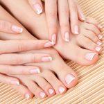 درمان ناخن های شکننده یا ضعیف
