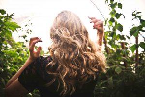 با موهای آسیب دیده خداحافظی کنید