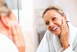 اطلاعاتی که پوست درباره سلامتی به شما می دهد.