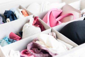 8 نکته در رابطه با لباس زیر برای حفظ سلامت واژن