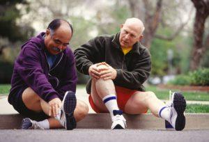 دیابت و ورزش : پیشگیری از درد عصبی ، ارتقای توازن