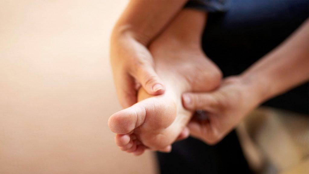 دیابت و عفونت : چگونه نشانه ها را مکان یابی کنیم؟