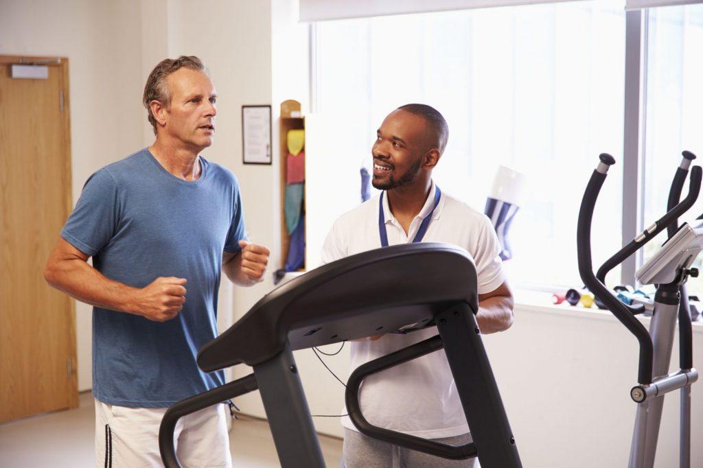 بیماری قلبی و تست ورزش
