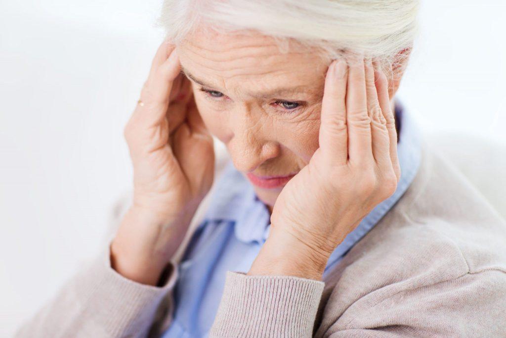 آرتریت گیجگاهی و التهاب شریانی