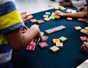 حافظه فعال در کودکان