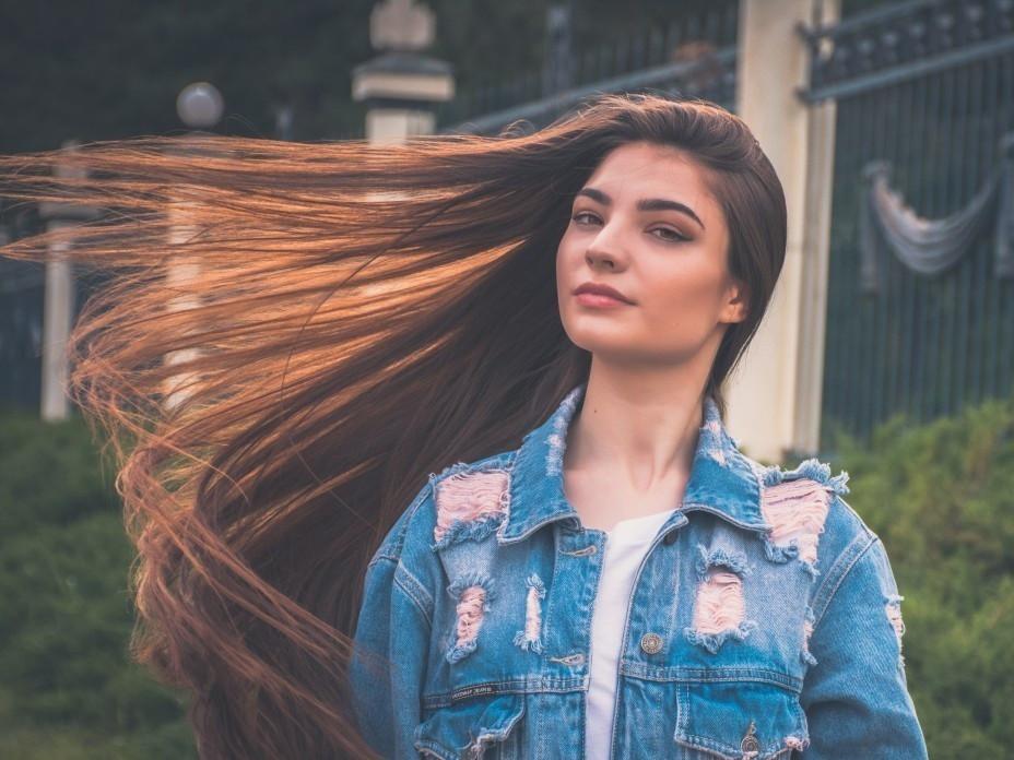 تقویت مو