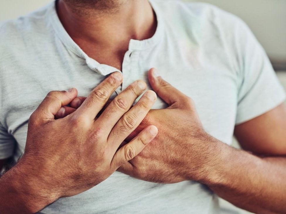 اصول اولیه تشخیص حمله قلبی