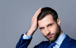 انواع روش های ترمیم مو