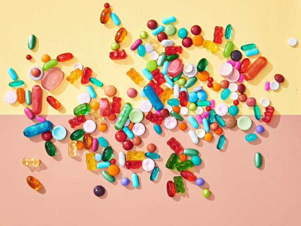 ویتامین ها و مکمل ها در بارداری