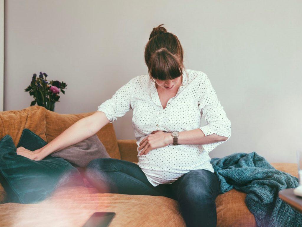 چه زمانی بعد از زایمان می توانید دوباره باردار شوید ؟