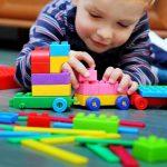 مهارت سازمان دهی در کودکان